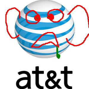 AT&T has GARBAGE CUSTOMER SERVICE!