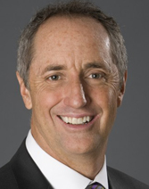 Rick Reilly, where is your chin?