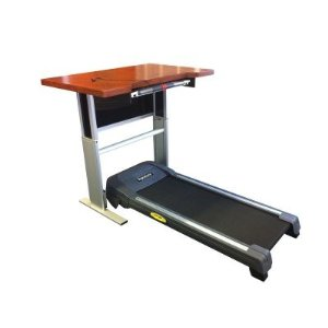 Signature Treadmill Desk 9000 Review