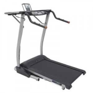 Exerpeutic Treadmill Desk Workstation