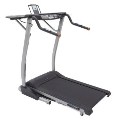 Exerpeutic Treadmill Desk Workstation