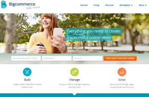 BigCommerce SEO Company