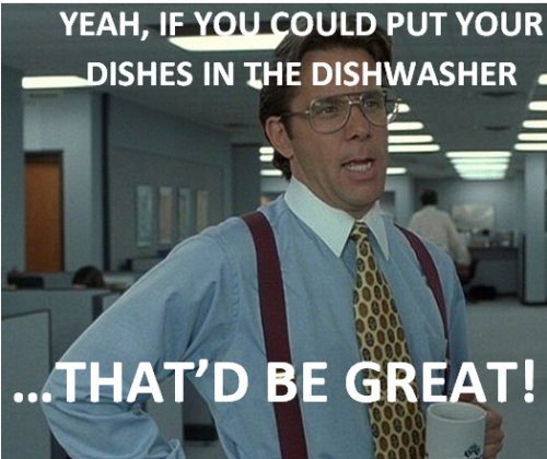 OfficeSpaceDishes