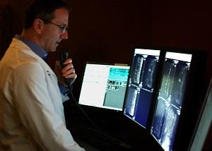 Radiologist in San Diego