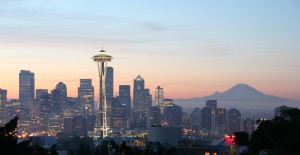 Seattle Website Design