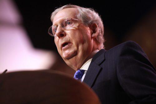 Scum-Politician-Mitch-McConnell